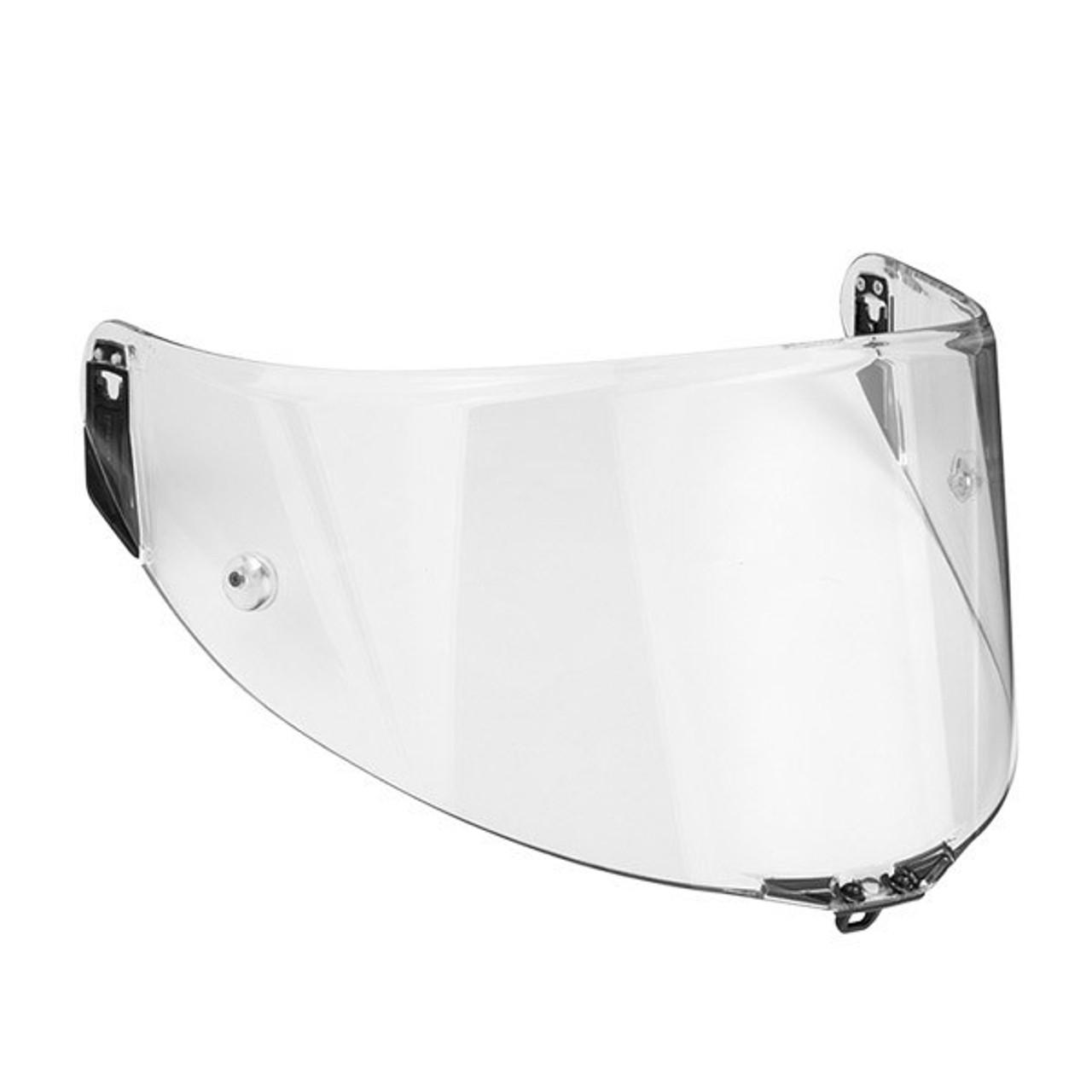 Agv Pista Gp Helmet Face Shield Sportbike Track Gear