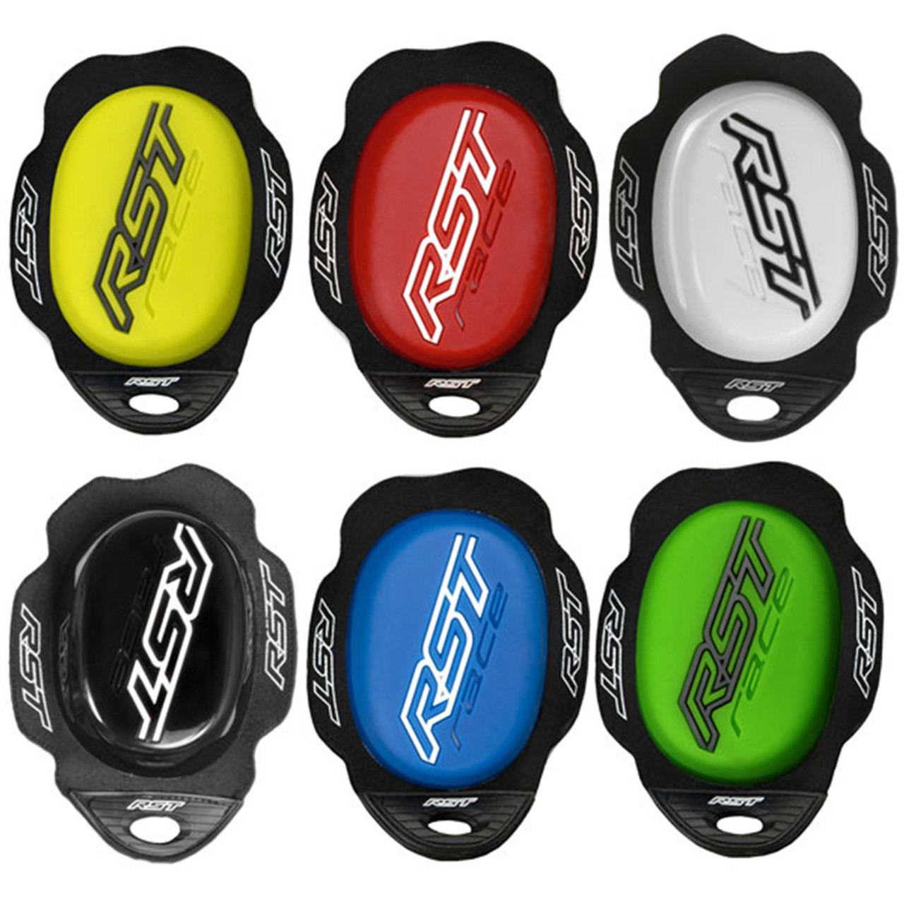 RST Factory Elbow Sliders