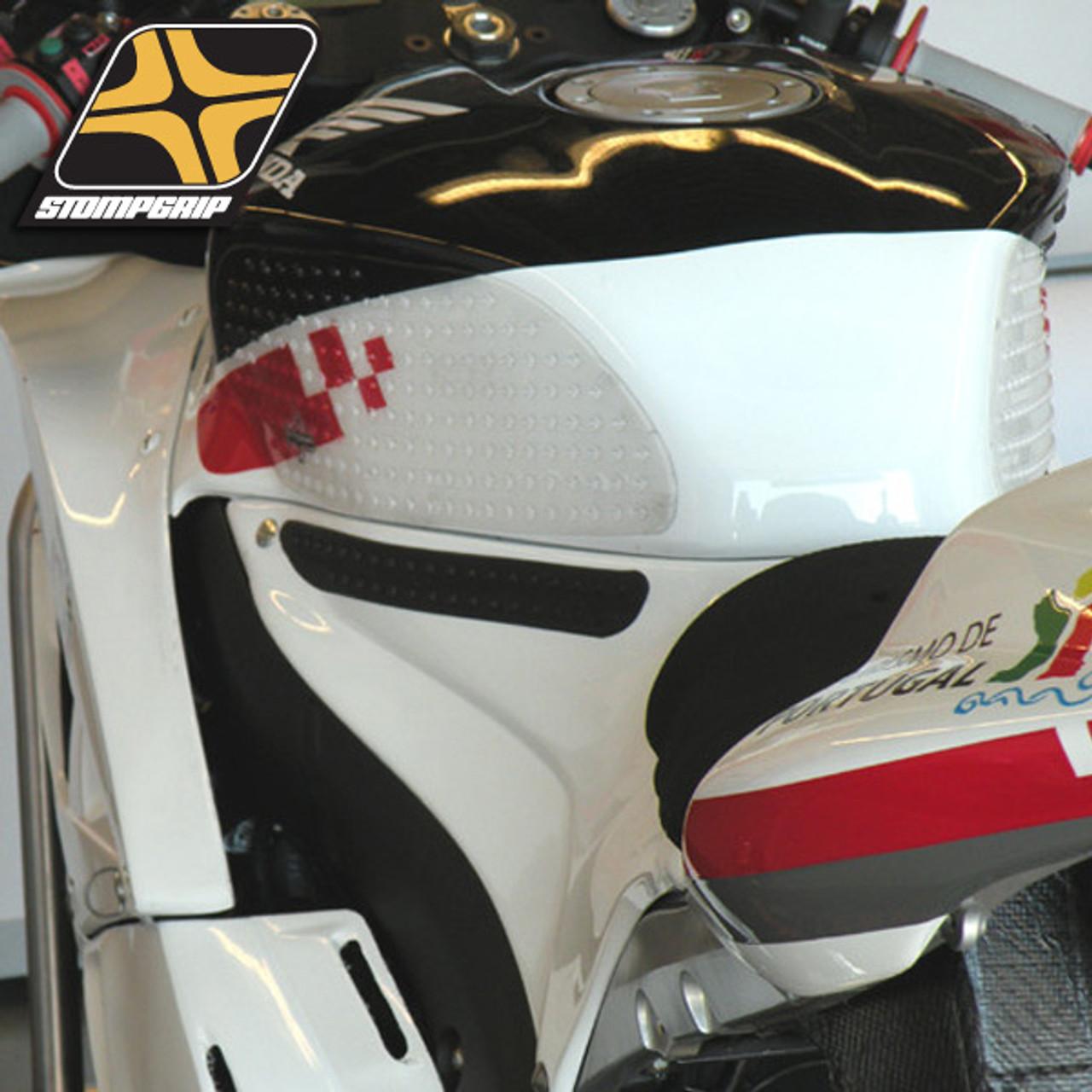 TANK PAD STOMPGRIP per Honda cbr600rr 2007-2012