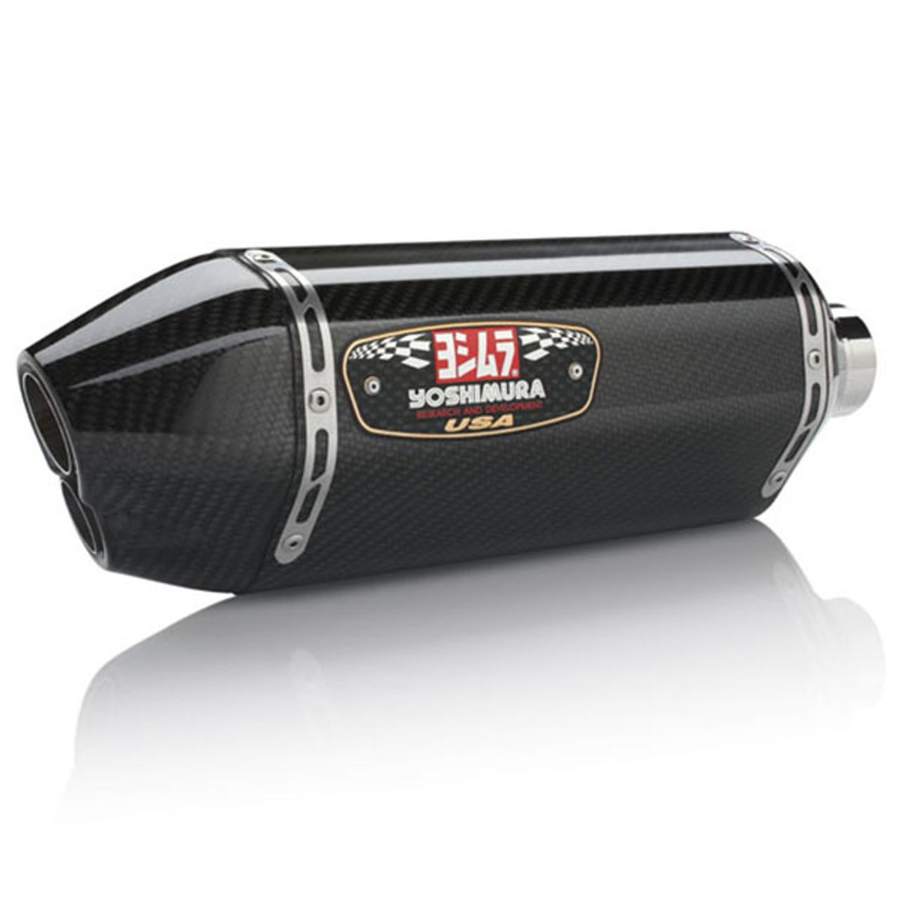 Yoshimura Honda Cb1000r 10 16 Race R 77 D 3 4 Exhaust System Sportbike Track Gear