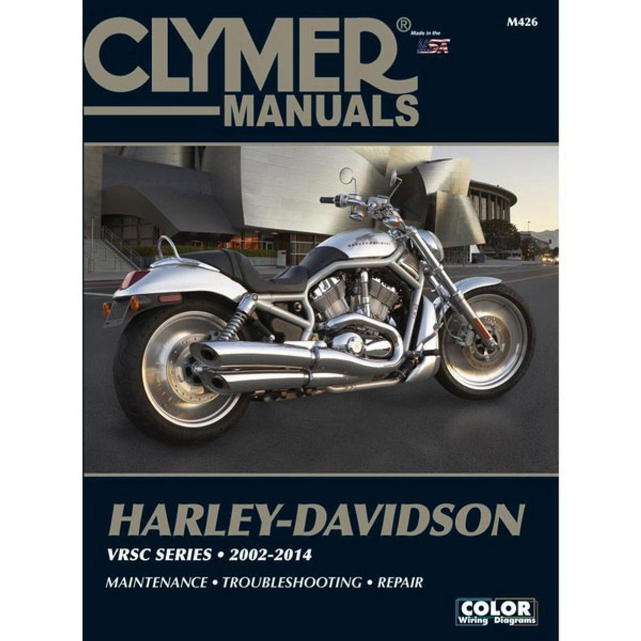 harley davidson wheel diagram clymer harley davidson vrsc series 02 14 service manual  clymer harley davidson vrsc series 02