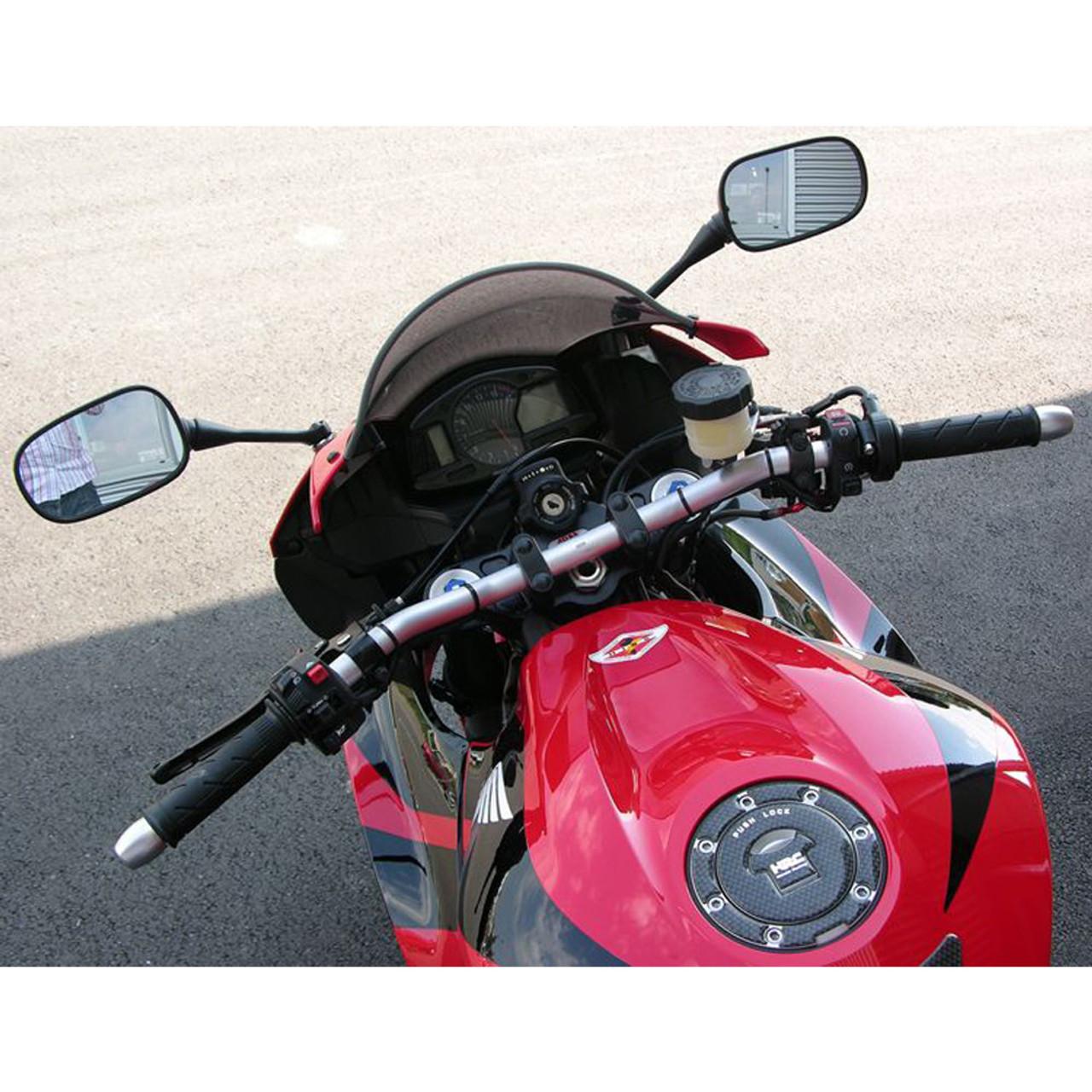 ABM Honda CBR600RR ABS 09-12 Handlebar Riser Kit
