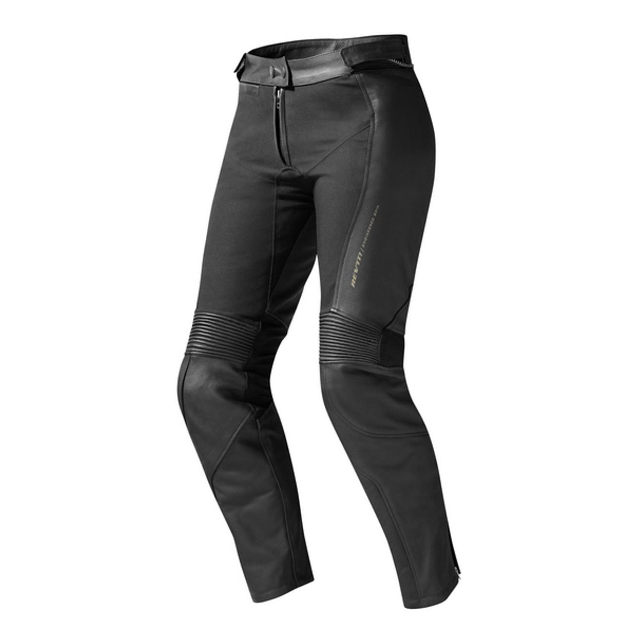 size 38 Motorcycle Textile Pants REVIT FACTOR 3 LADIES