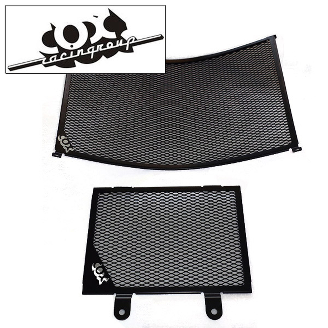 Aluminum Radiator Guard Covers Oil Cooler Guard For Yamaha YZF R1 R1M 2015-2017