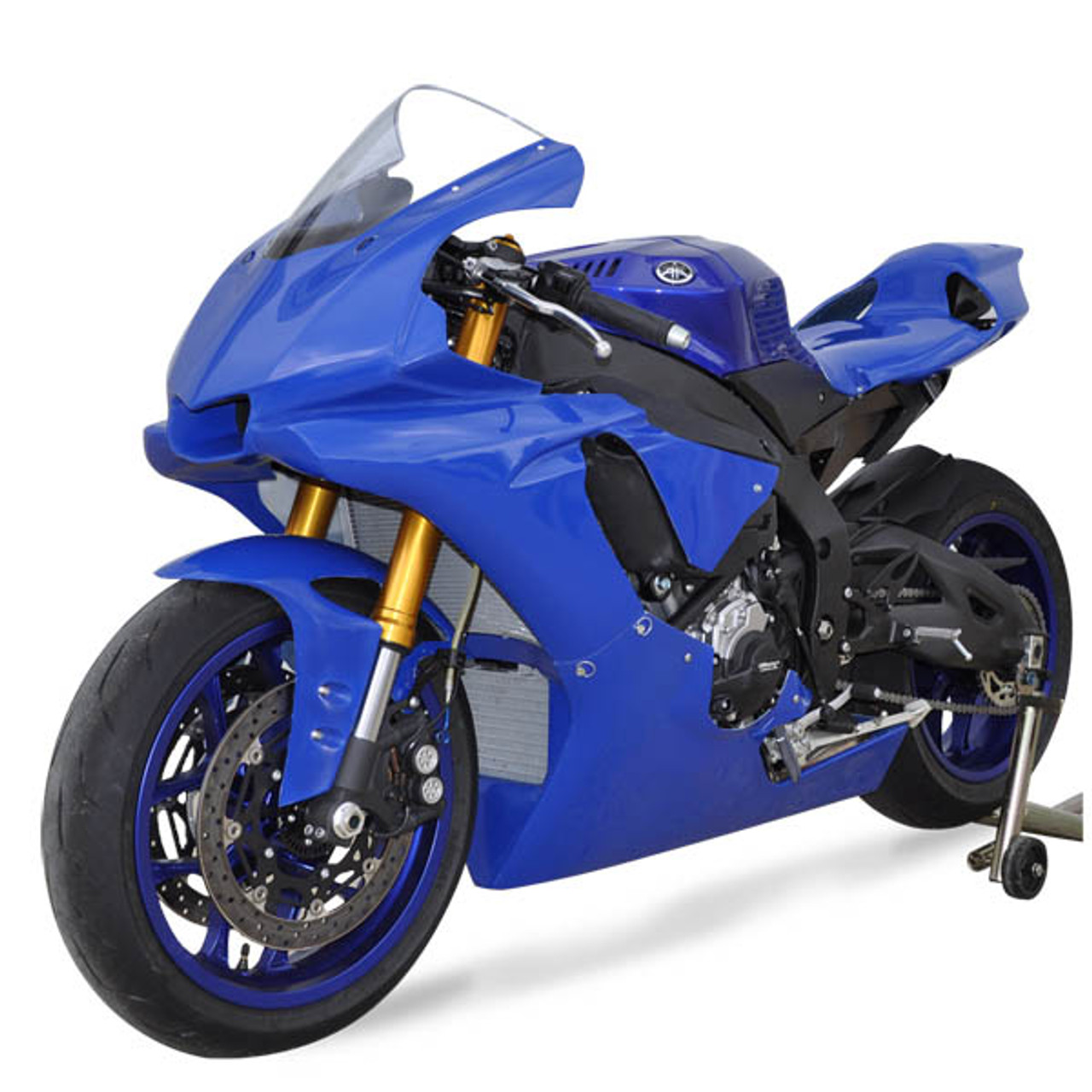 Hotbodies Racing Yamaha Yzf R1 15 19 Color Form Race Bodywork