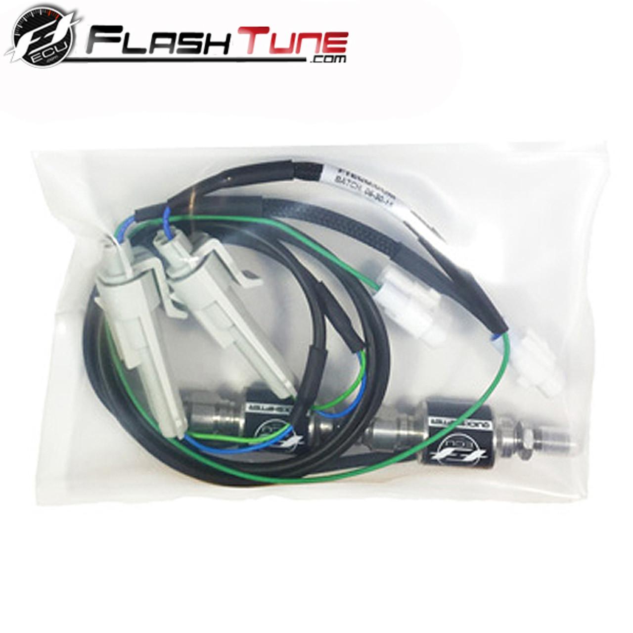 FlashTune Auto Blip Clutchless Downshift Kit Yamaha YZF-R1 15-16