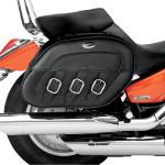 Saddlemen Honda VTX1800C Classic 03-07 S4 Rigid-Mount