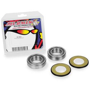 Steering head bearings /& seals fits Triumph Daytona 955i 99-06