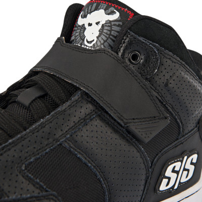 4192a16001eb31 Speed and Strength Run With The Bulls Moto Shoes - Sportbike Track Gear
