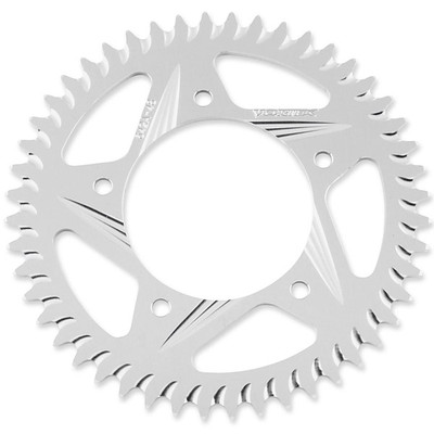 Vortex Yamaha R6 2006 2018 525 Aluminum Rear Sprocket