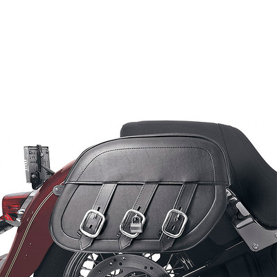 Saddlemen 5070 Rigid-Mount Universal Desperado Saddlebag