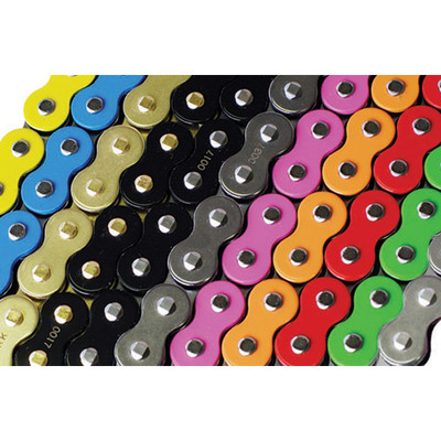 110 Links RK 525 MAX-X Series Sealed RX-Ring Chain Natural