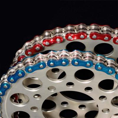 EK Motor Sport Motorcycle Chain Rivet Connecting Link for 525 MVX Quadra X-Ring Chain