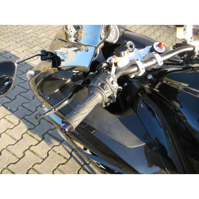 Kawasaki ZX-14 R Handle Bar risers