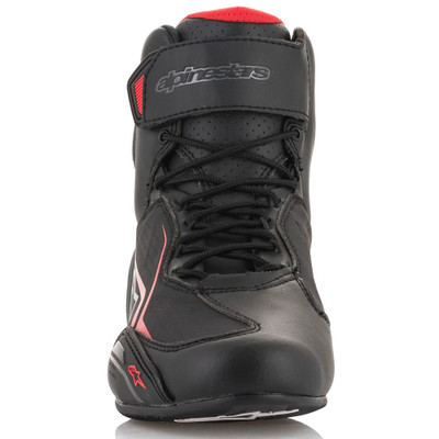 Alpinestars Faster 3 Riding Shoes Sportbike Track Gear