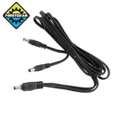 FirstGear DC Coax Splitter Cable