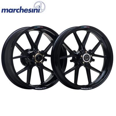 Marchesini Forged Aluminum M10r Front Wheel Triumph Daytona 675 06