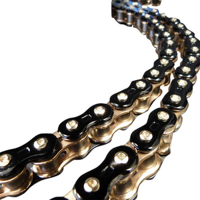Catena O Ring Ox Ring.Ek 3d 525z X Ring Supersport Chain Sportbike Track Gear