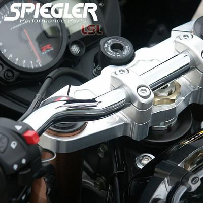 LSL Honda CBR1000 F 93-97 Handlebar Riser Kit