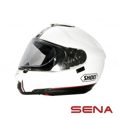 Sena 3S Wired Microphone Kit - Sportbike Track Gear