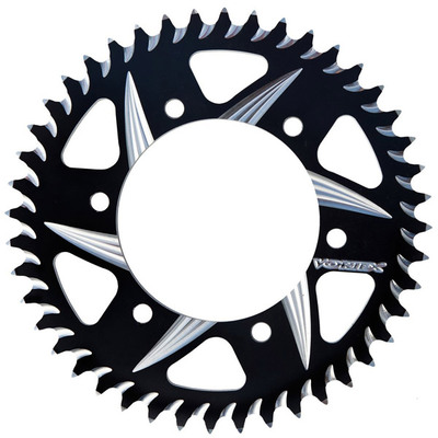 Vortex Yamaha R1 2015 2019 525 Cat5 Aluminum Rear Sprocket