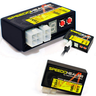 HealTech CFMoto 150NK 14-15 SpeedoHealer V4