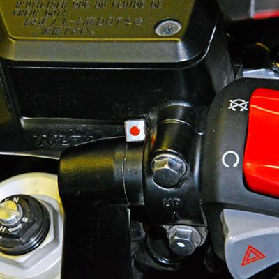 2008-2015 Suzuki Boulevard C109R//T Healtech Speedohealer Speedo Calibrator