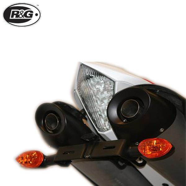 R/&G Tail Tidy Fender Eliminator For Yamaha YZF R6 17