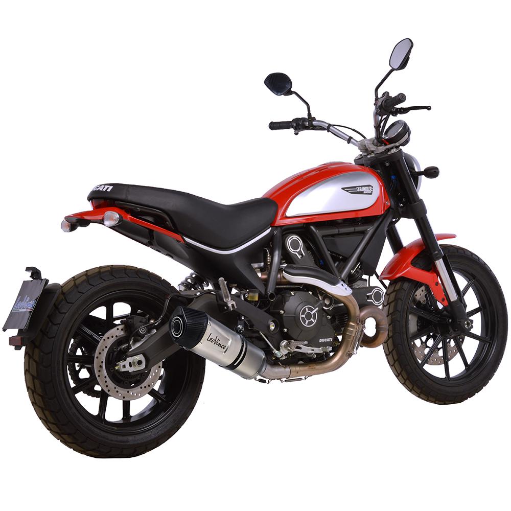 Ducati Scrambler Cross Country Boots by TCX