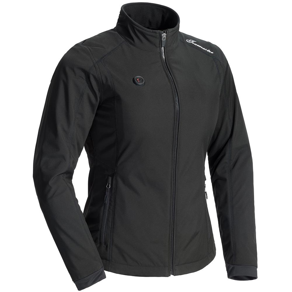 Womens Heated Clothing >> Tour Master Women S Synergy Battery Heated Jacket