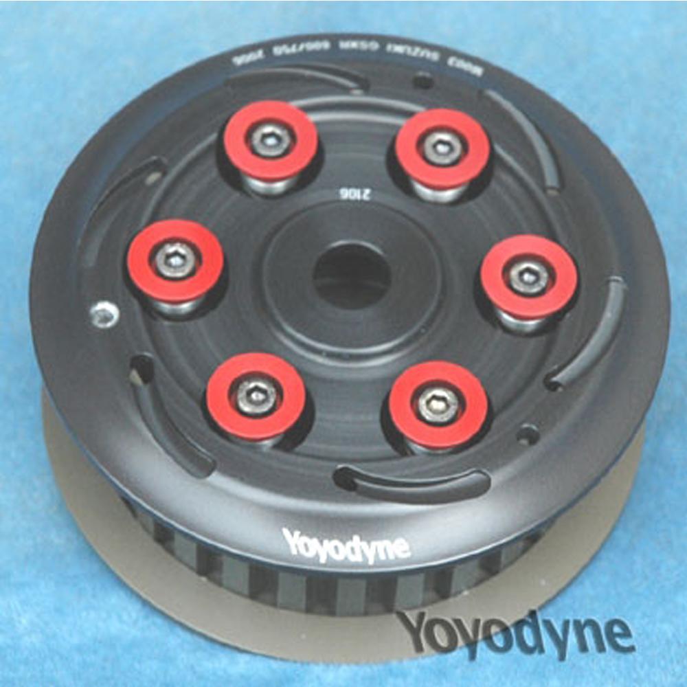 Yoyodyne Suzuki GSX-R600/750 06-16 Slipper Clutch