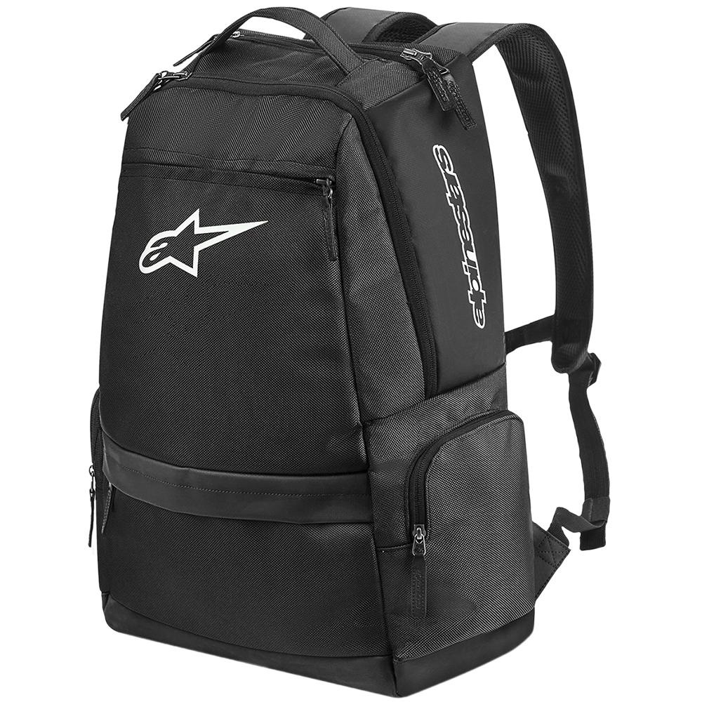 cc7960e129d89 Alpinestars Standby Backpack - Sportbike Track Gear
