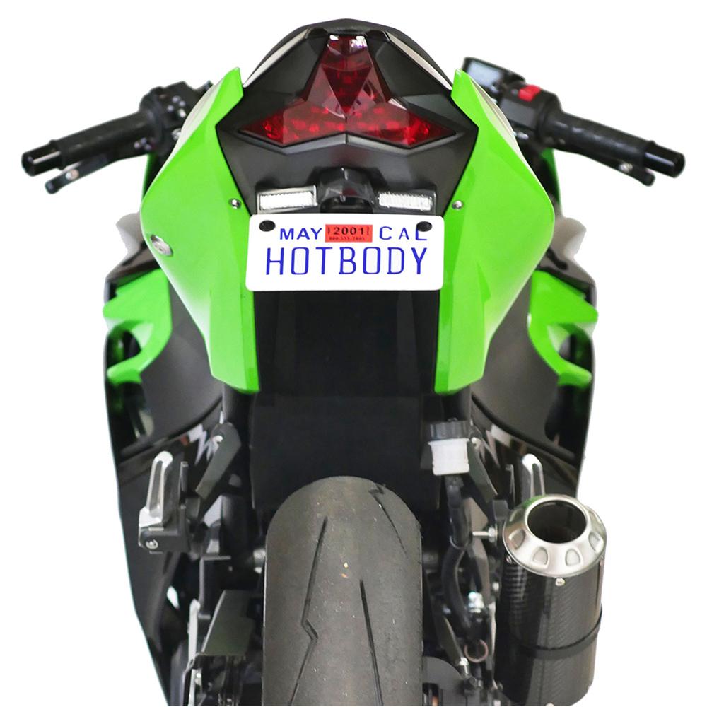 Hotbodies Racing Kawasaki Ninja 400 2018 2019 Fender Eliminator