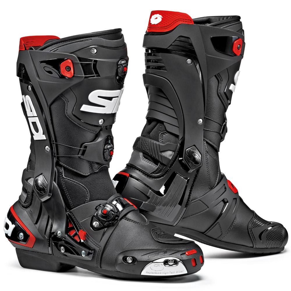 824d1d5d5c7772 Sidi Rex Boots - Sportbike Track Gear