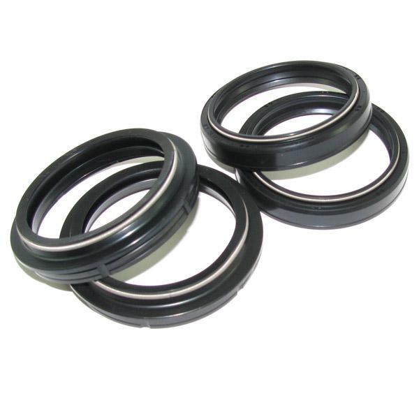 Fork Oil Seal /& Dust Seal Kit For Honda CBR600F4i 2001-2007 Seals 02 03 04 05 06
