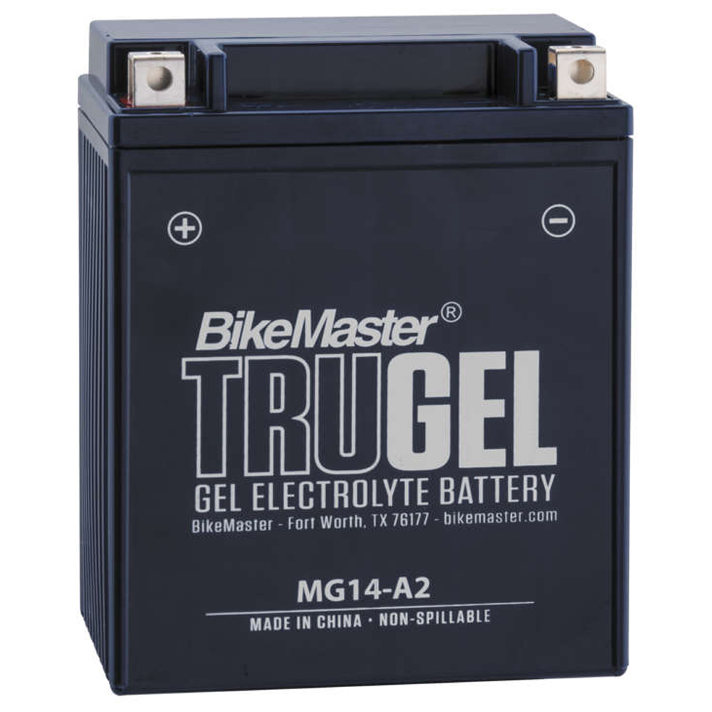 BikeMaster Honda CB750 Nighthawk 91-03 TruGel Battery