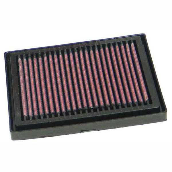 K&N High Flow Replacement Air Filter Aprilia Tuono 1000R Factory 06-11
