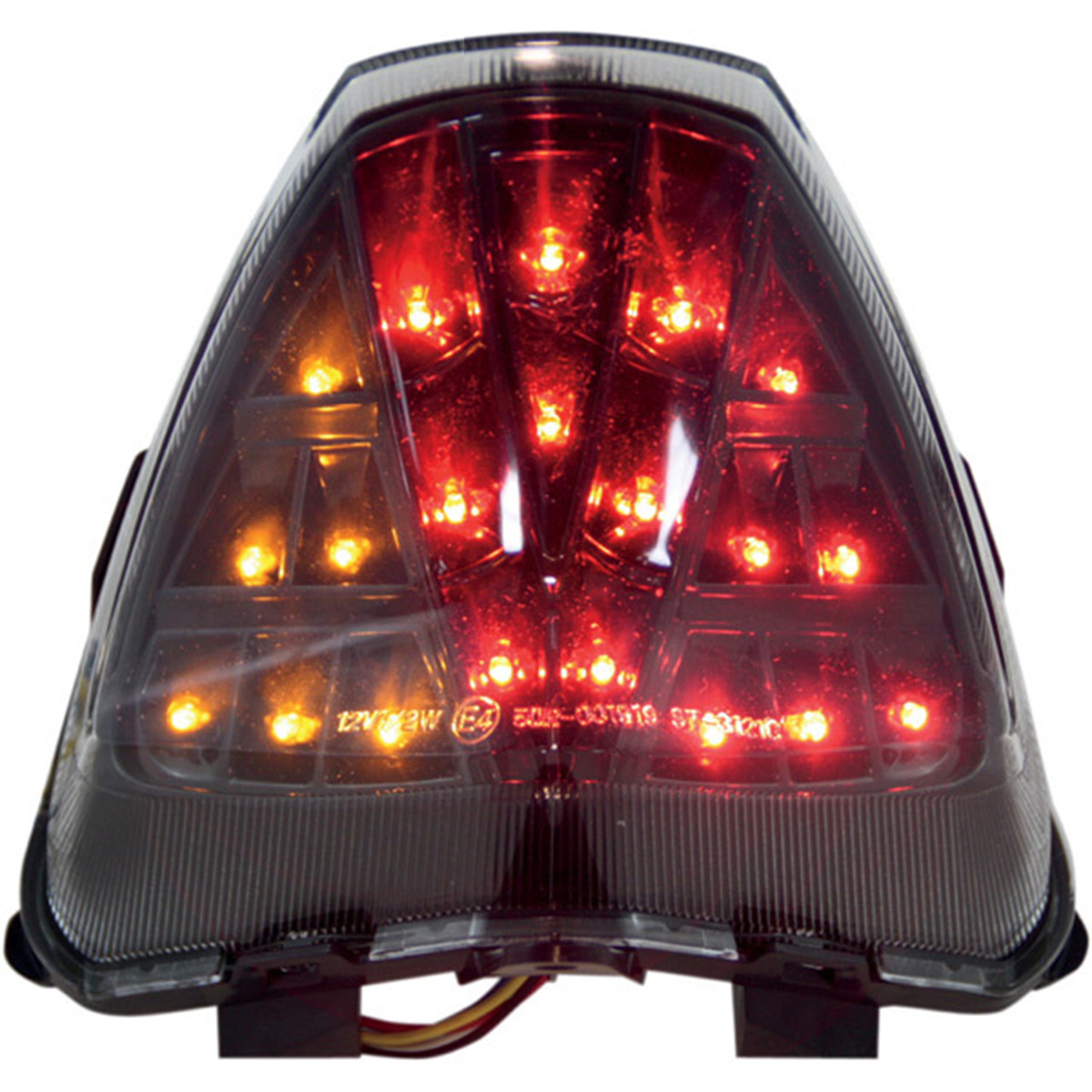 Competition Werkes Bmw S1000rr 10 14 Integrated Taillight