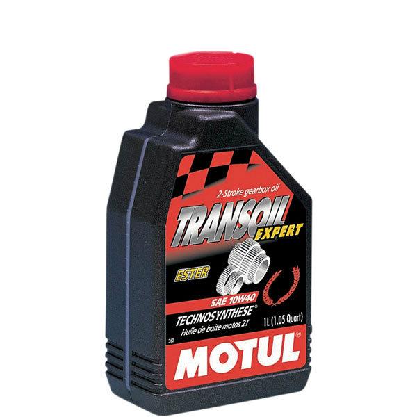 Motul Transoil Expert 10W40 2T 1 Liter