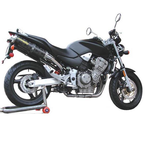Two Brothers Honda 919 02 07 C 4 Stash Slip On Exhaust Sportbike