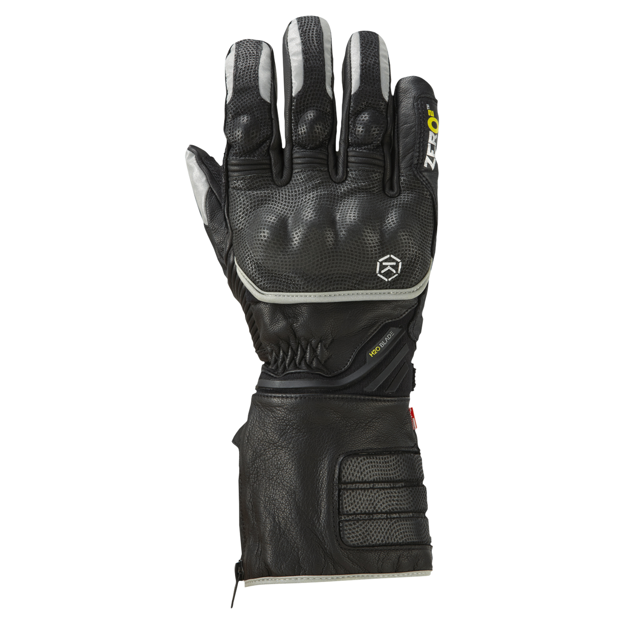 KNOX Zero 2 Hand Armour Gloves Small - Sportbike Track Gear e6d6561238c6