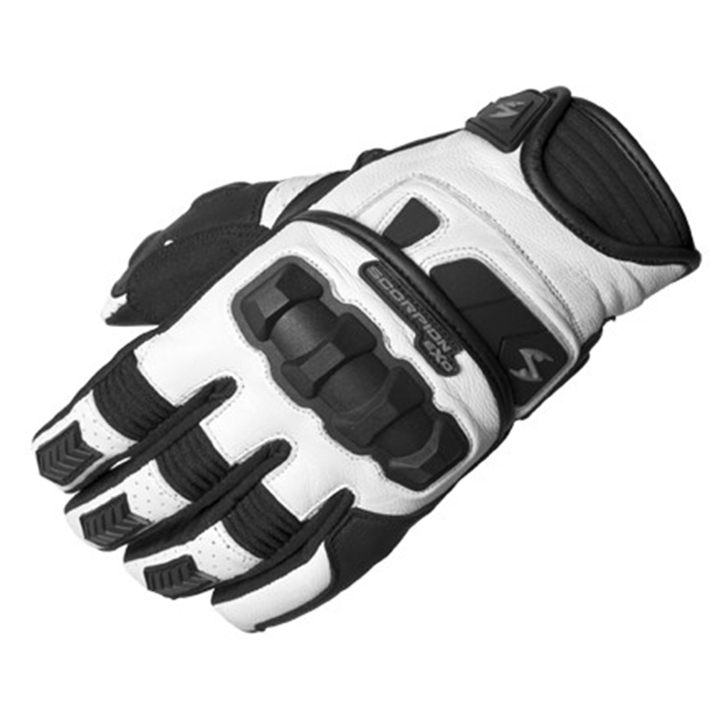 Scorpion Mens Klaw II Short Cuff Sport Leather Motorcycle Gloves Size /& Color
