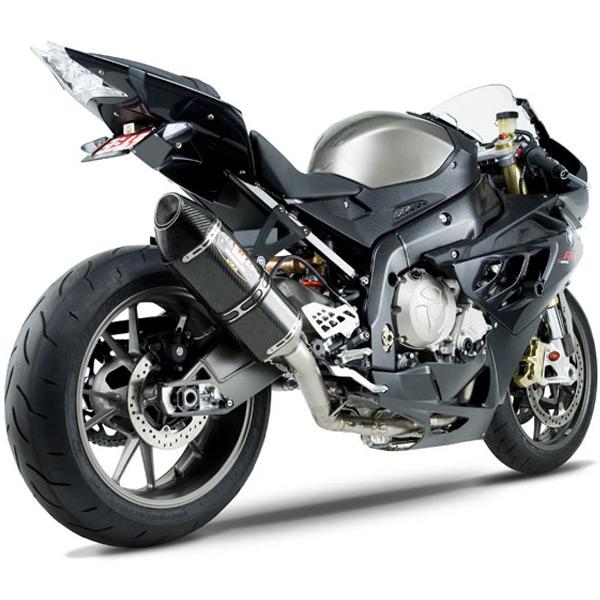 Yoshimura BMW S1000RR 10-11 Race R-77 Titanium Full