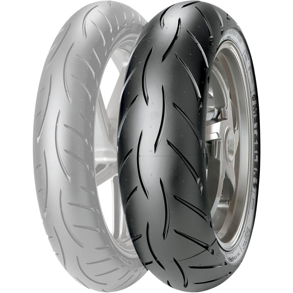 metzeler sportec m5  Kawasaki ZX14R 12-13 Metzeler Sportec M5 Interact Rear Tire ...