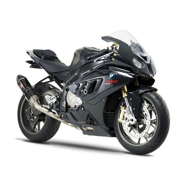 Agv Sport Twist Gloves: Yoshimura BMW S1000RR 10-11 Race R-77 Carbon Full Exhaust