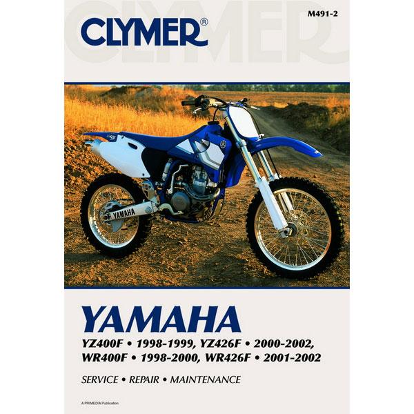 yamaha manuals motorcycle