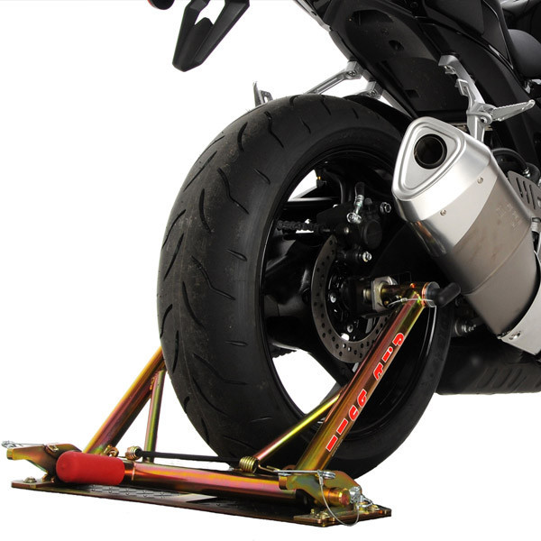 Pit Bull Trailer Restraint System for Ducati Motorcycles