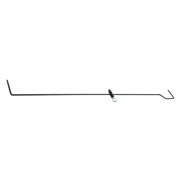 Orange Cycle Parts Rear Wheel Alignment Tool for Harley Davidson by Motion Pro 08-0368