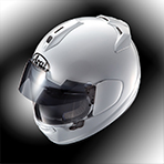 Arai DT-X Solid Optional Upgrade Options