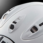 Arai Corsair X Rea IC Duct5